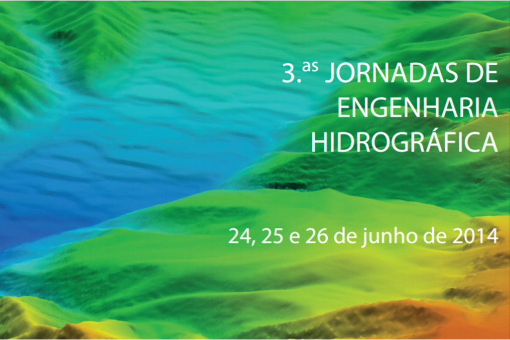 6th Hydrographic Engineering Days / 1st Portuguese-Spanish Hydrography Conference